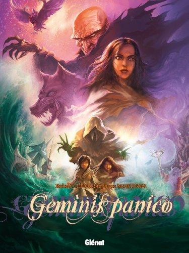 9782723492881: Geminis Panico, Tome 2 : Quand les enfants sauveront le monde