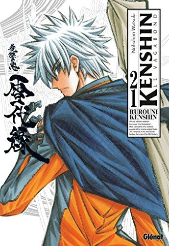 9782723493314: Kenshin le vagabond, Tome 21 :