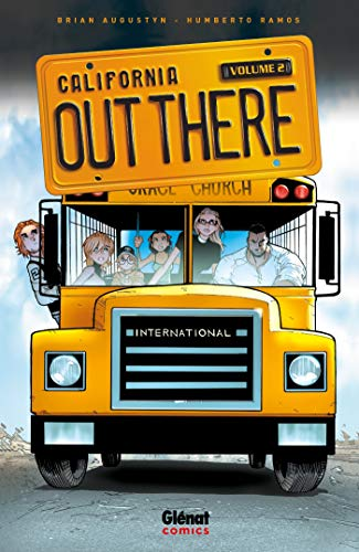 OUT THERE T.02: AUGUSTYN BRIAN