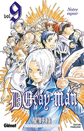 9782723494298: D.Gray-Man - Edition originale Vol. 9