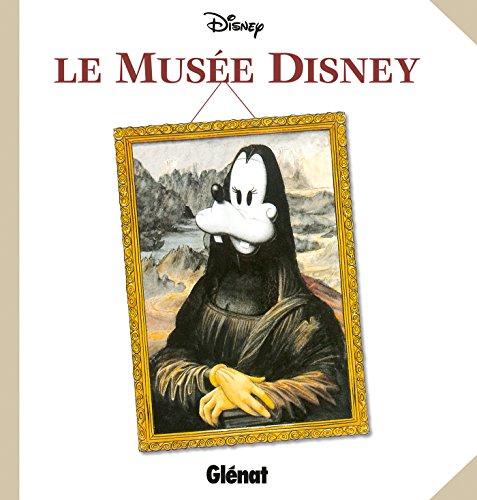 9782723494373: Le Musée Disney (Les Ouvrages d'exception)
