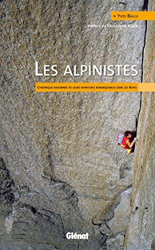 9782723495011: Les alpinistes : Nouvelle édition