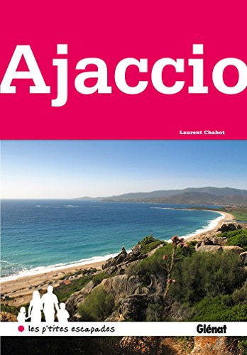 AUTOUR D'AJACCIO: CHABOT LAURENT