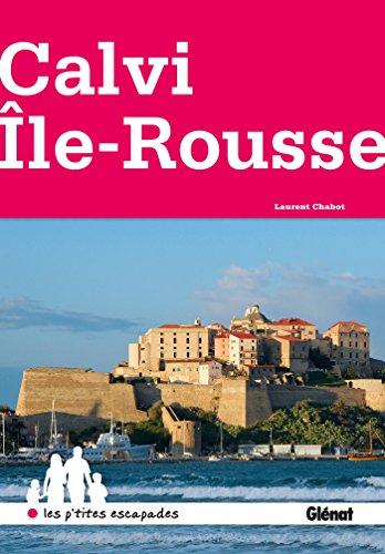 9782723495073: Calvi et Ile-Rousse