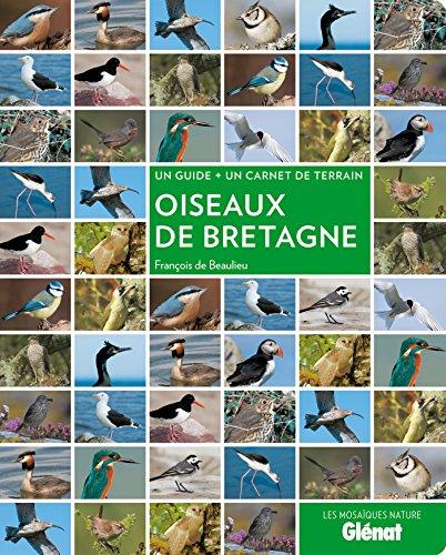 9782723495370: Oiseaux de Bretagne