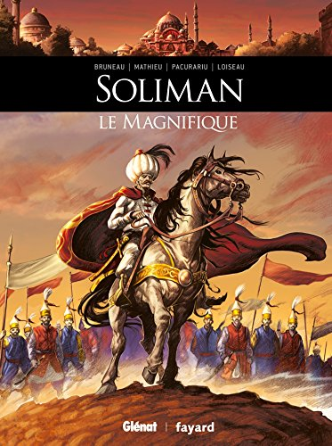 9782723495585: Soliman le Magnifique