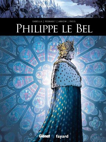 Philippe le Bel: Mathieu Gabella, Valérie