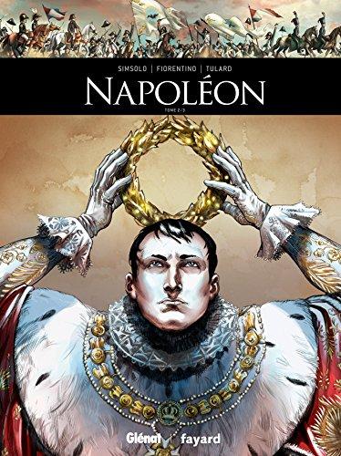 NAPOLÉON T.02: SIMSOLO NO�L