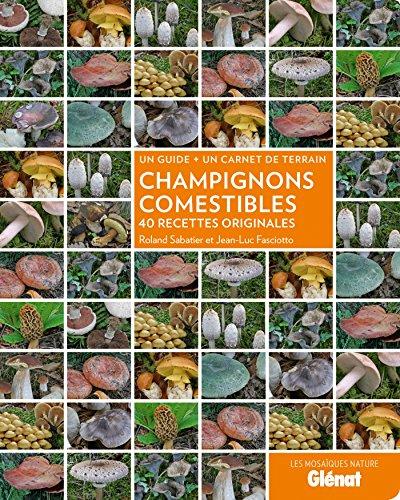 9782723496582: Champignons comestibles