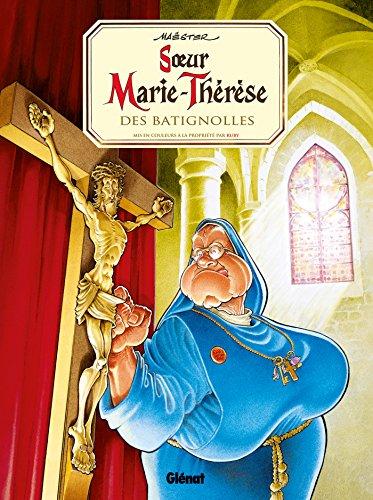 9782723496827: Soeur Marie-Thérèse des batignolles T1 - NE