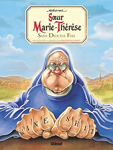 9782723496865: Soeur Marie-Thérèse - Tome 05: Sans diocèse fixe...