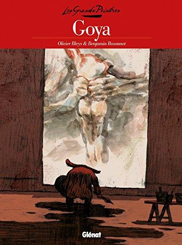 GOYA: BLEYS OLIVIER