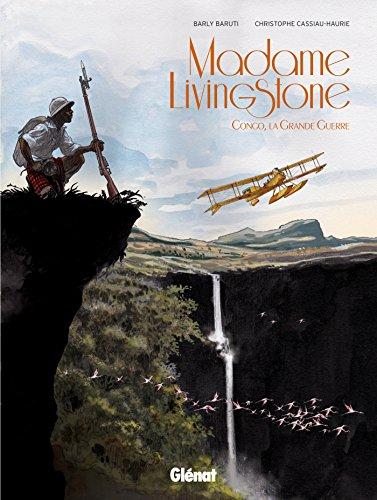 Madame Livingstone: Christophe Cassiau-Haurie