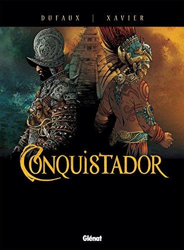9782723497824: Conquistador T1 + T2 - Coffret 2013
