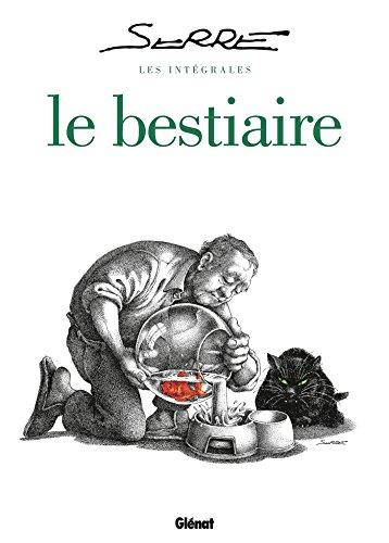 9782723498005: Serre - Le bestiaire