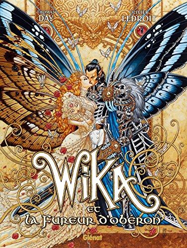 Wika - Tome 01: Wika et la: Day, Thomas