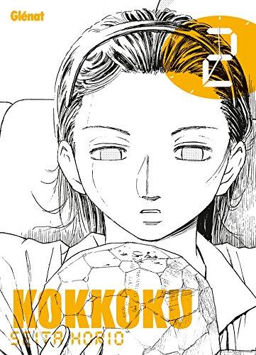 9782723498159: Kokkoku Vol.2