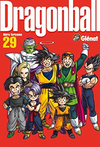 DRAGON BALL PERFECT ÉDITION T.29: TORIYAMA AKIRA