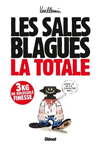 SALES BLAGUES (LES) : LA TOTALE T.01 À T.17: VUILLEMIN