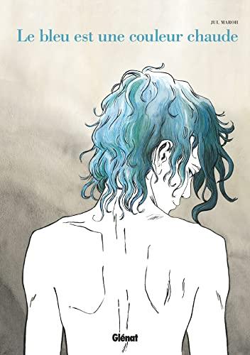 9782723498760: Le bleu est une couleur chaude (French Edition)