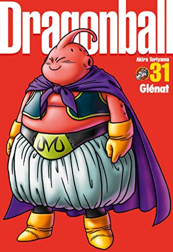 DRAGON BALL PERFECT ÉDITION T.31: TORIYAMA AKIRA