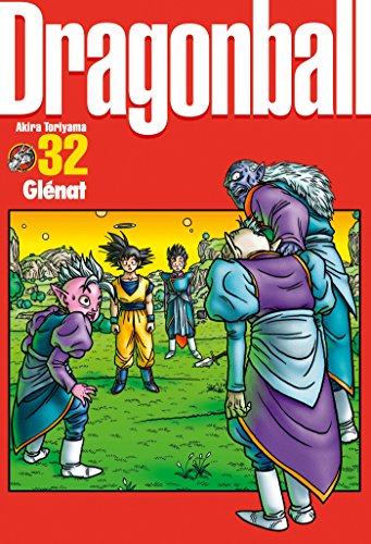 9782723499293: Dragon Ball - Perfect Edition Vol.32