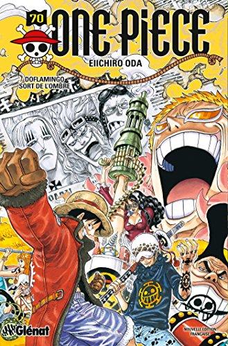9782723499330: One Piece - Édition originale - Tome 70: Doflamingo sort de l'ombre (Shônen)