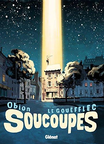 9782723499576: Soucoupes