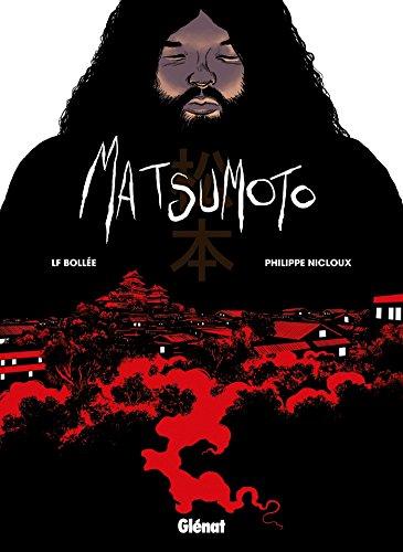 MATSUMOTO: BOLL�E LAURENT-FR�D�RI