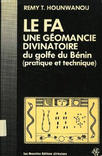 9782723608831: Le Fa : Pratique et technique