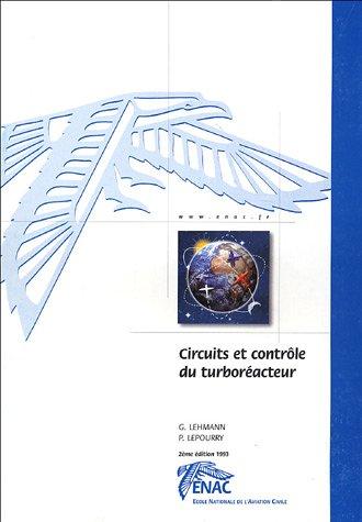 9782723800112: Circuits et contrôle du turboréacteur