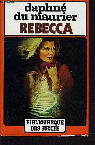 Rebecca (9782724200621) by [???]