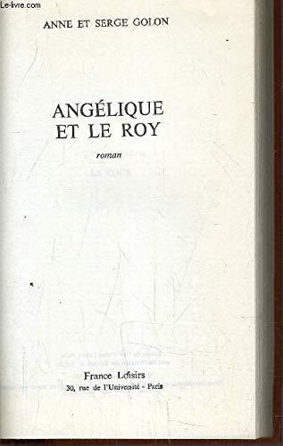 9782724200980: Angelique et le Roy