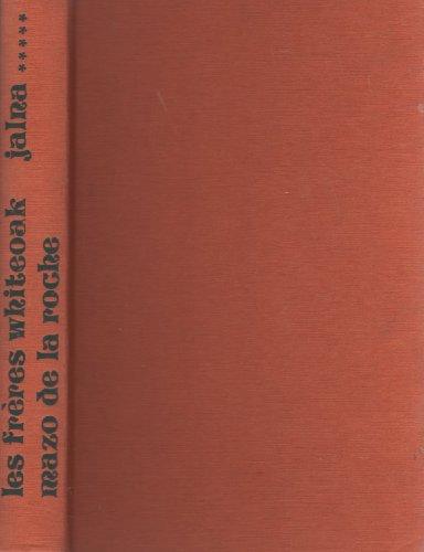 9782724201208: Les frères Whiteoak