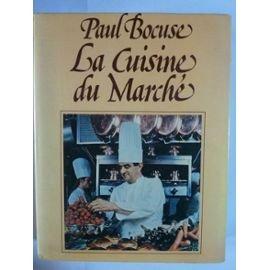 9782724201420: La Cuisine du marché