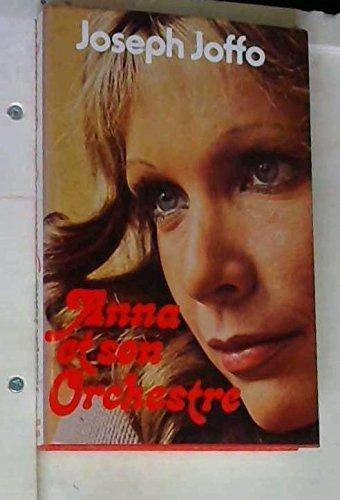 9782724201598: Anna et son orchestre