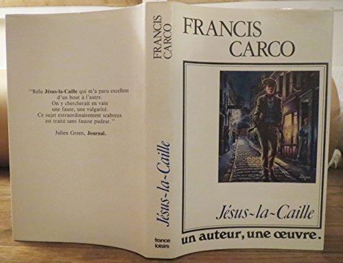 9782724203264: Jésus-la-Caille