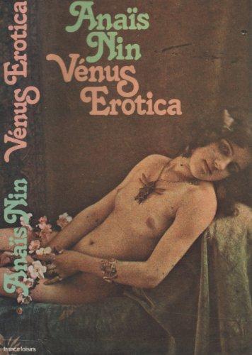 9782724203301: V�nus Erotica