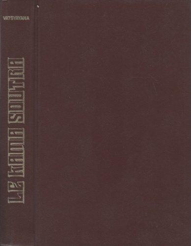 9782724204827: Le kama soutra (manuel d'érotologie hindoue)
