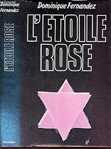 9782724205404: L'Étoile rose