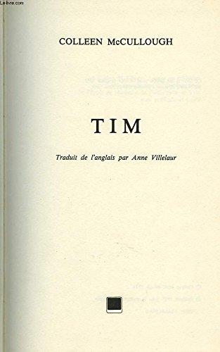 9782724206111: Tim
