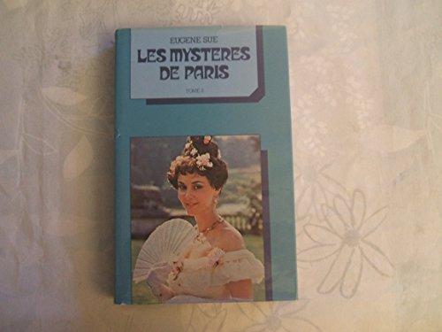 9782724208580: Les Mysteres de Paris T2