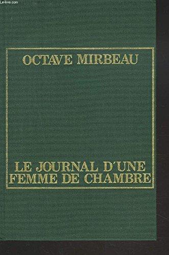 9782724208795: Le Journal d'une Femme de Chambre