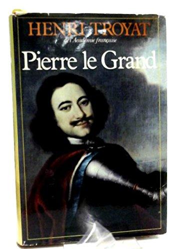 9782724208818: Pierre Le Grand