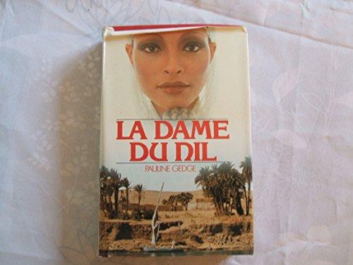 9782724208917: La Dame du Nil