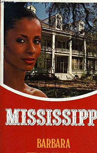 Mississippi (9782724209044) by Barbara Ferry Johnson