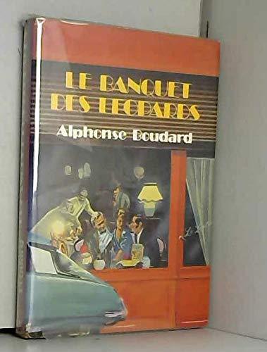 9782724209525: Le Banquet des Léopards