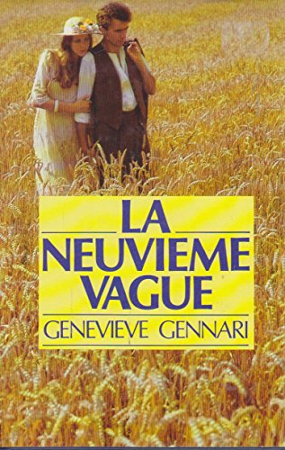 9782724209860: La Neuvi�me vague