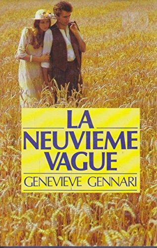 9782724209860: La Neuvième vague