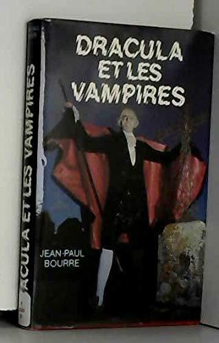9782724211832: Dracula et les vampires